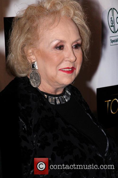 Doris Roberts, Egyptian Theatre