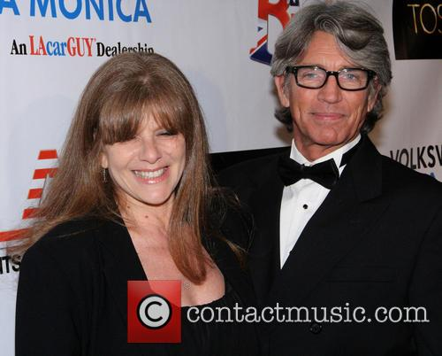 Eric Roberts, Egyptian Theatre