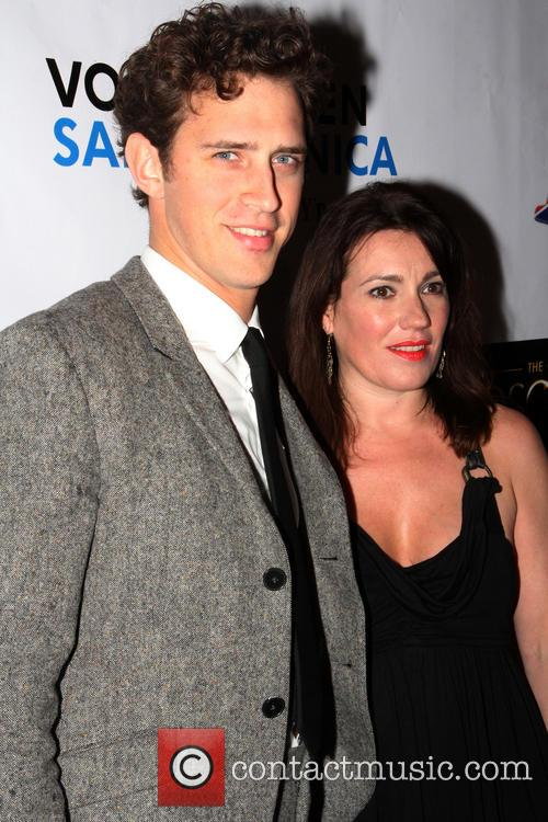Wendy Wason and Stephen Hagan 2