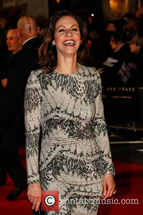 julia bradbury uk premiere of arbitrage 3515861
