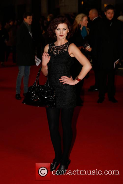 Natasha Leigh, Odeon West End
