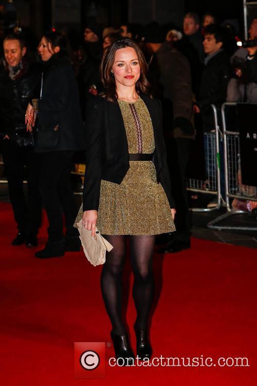 Zoe Tapper, Odeon West End