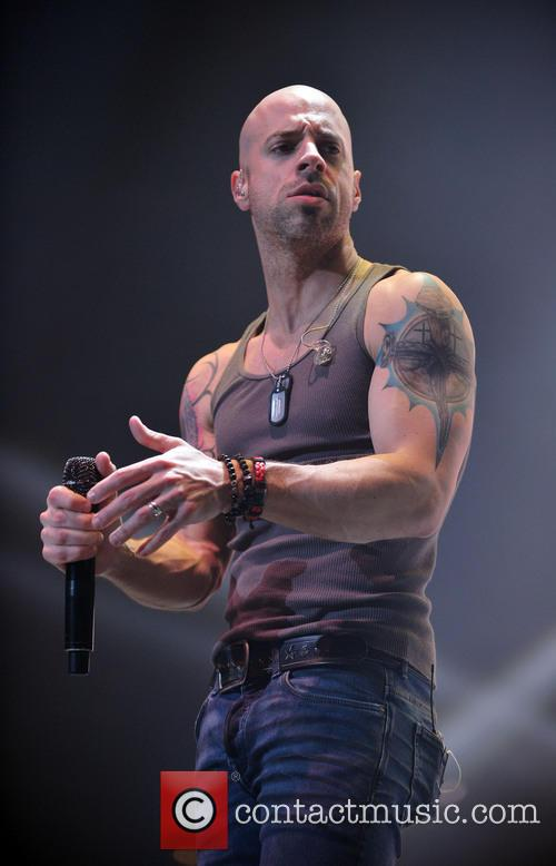 Chris Daughtry, BBT