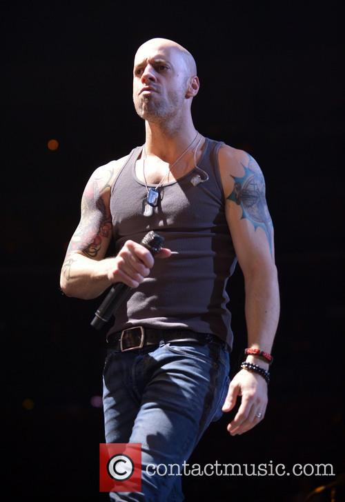 Daughtry 2