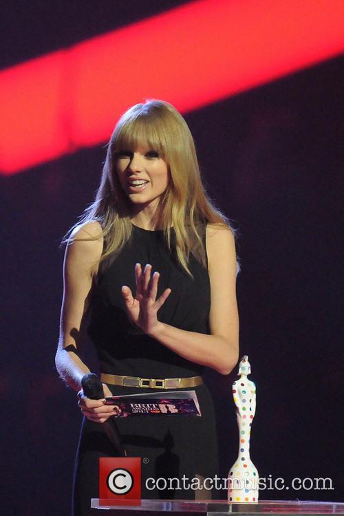 taylor swift the 2013 brit awards brits 3517519