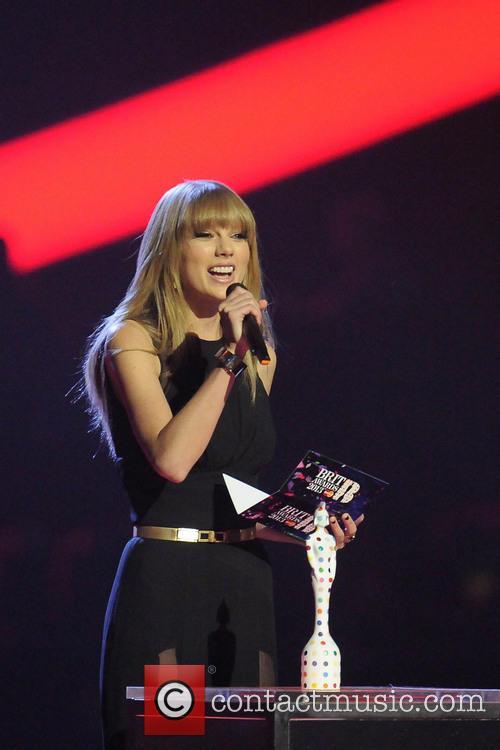 Taylor Swift 34