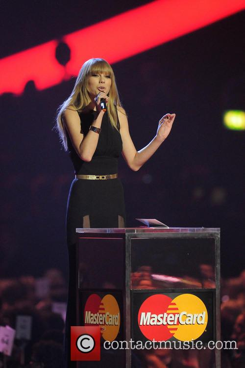 taylor swift the 2013 brit awards brits 3517528