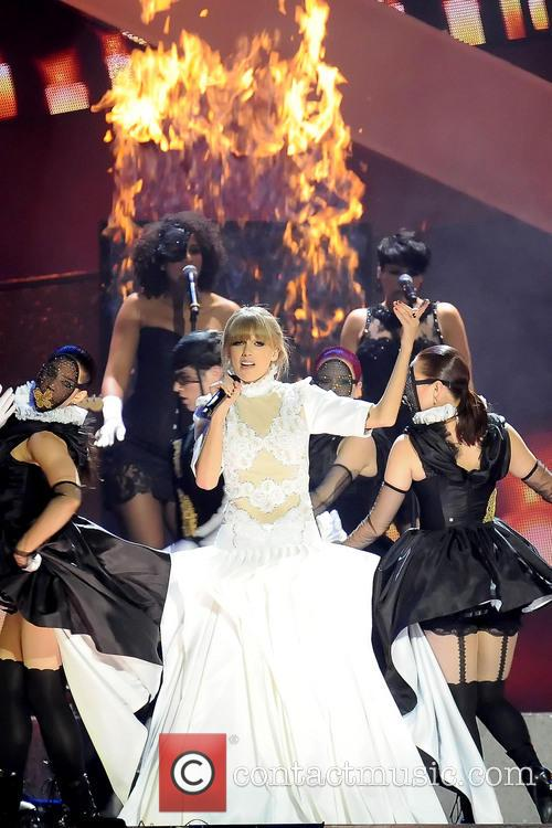 taylor swift the 2013 brit awards brits 3517713