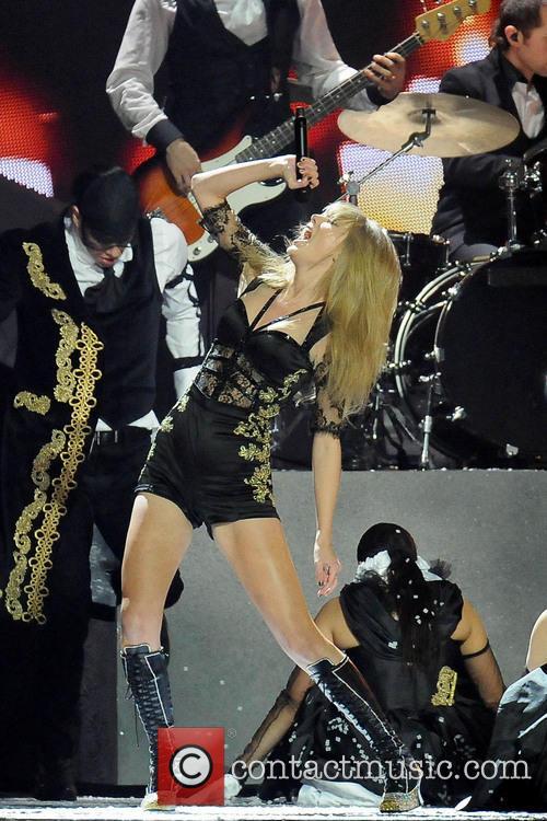 Taylor Swift 50