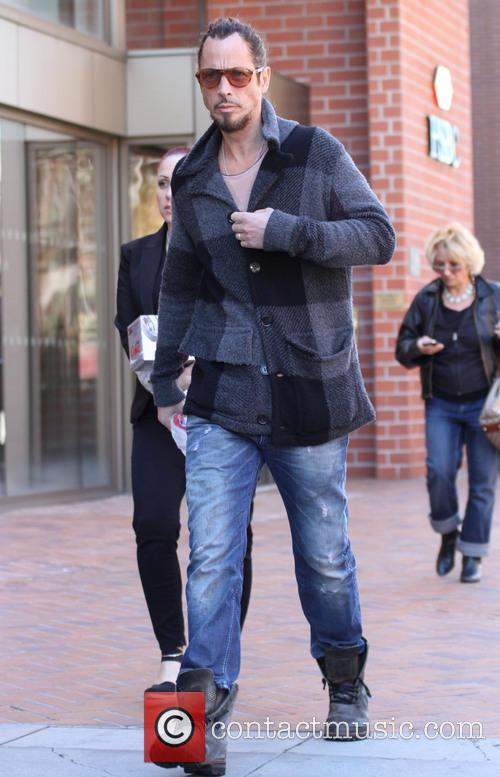 chris cornell chris cornell out and about 3517378