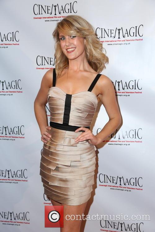4th annual LA Cinemagic International Film and Television...