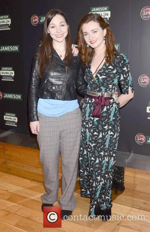 Jane Mcgrath and Amy Molloy 2