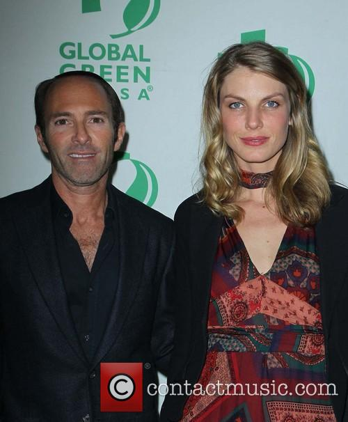 Angela Lindvall and Guest 6