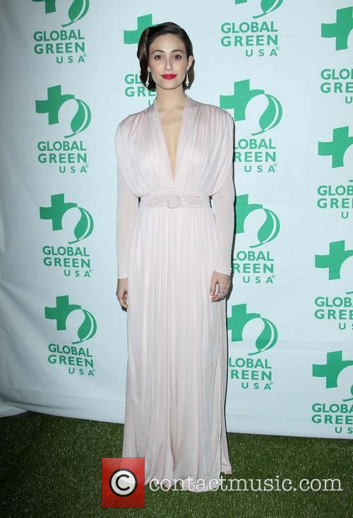Global Green USA's Pre-Oscar Party