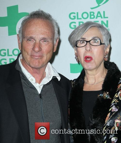 Joe Regalbuto and Rosemary Regalbuto 3