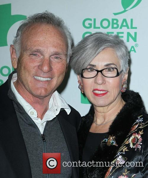 Joe Regalbuto and Rosemary Regalbuto 5
