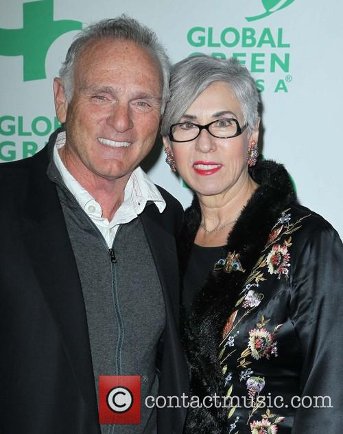 Joe Regalbuto and Rosemary Regalbuto 1