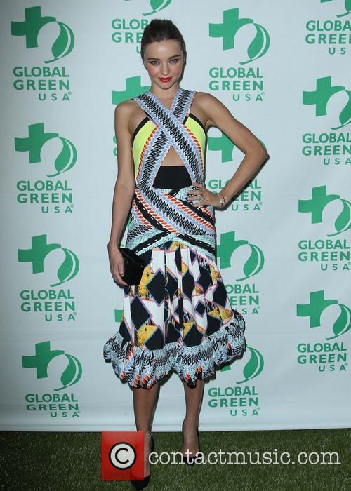 Miranda Kerr 17
