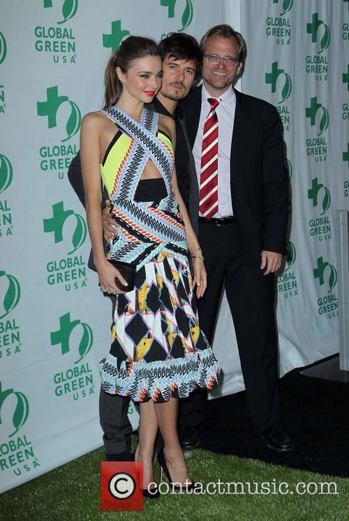 Miranda Kerr and Orlando Bloom 10