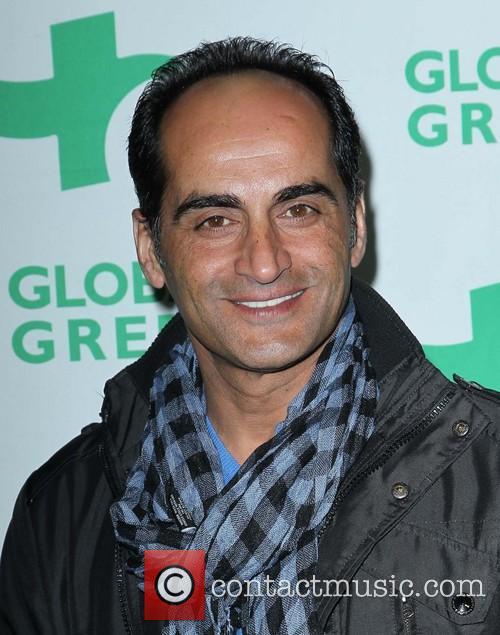 Navid Negahban 2