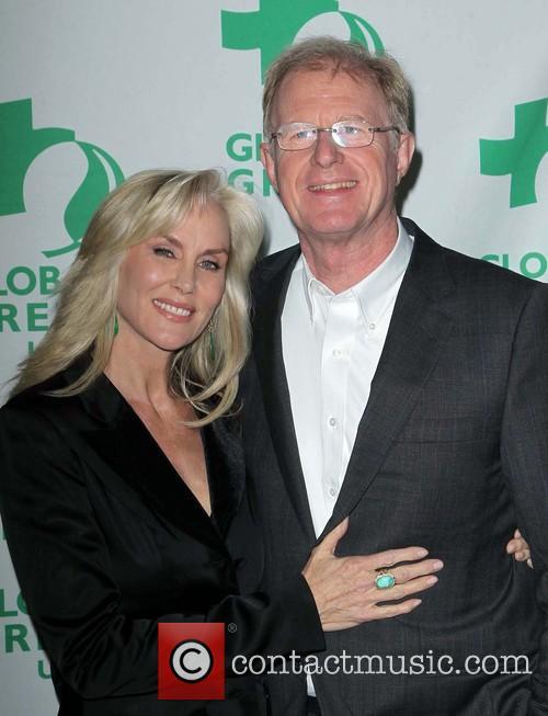 Rachelle Carson and Ed Begley Jr. 1