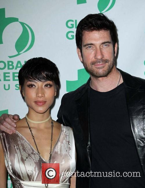 Shasi Wells and Dylan Mcdermott 3