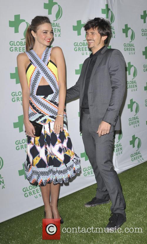 Miranda Kerr and Orlando Bloom 13