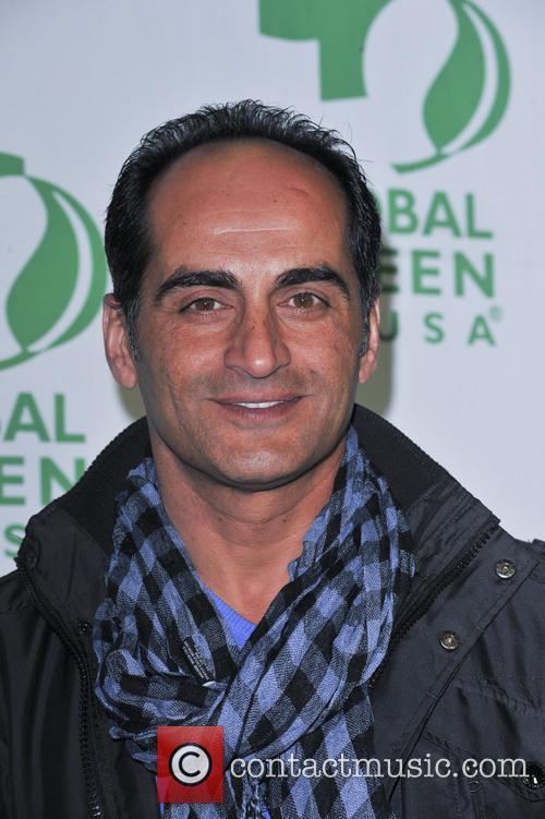 Navid Negahban 4