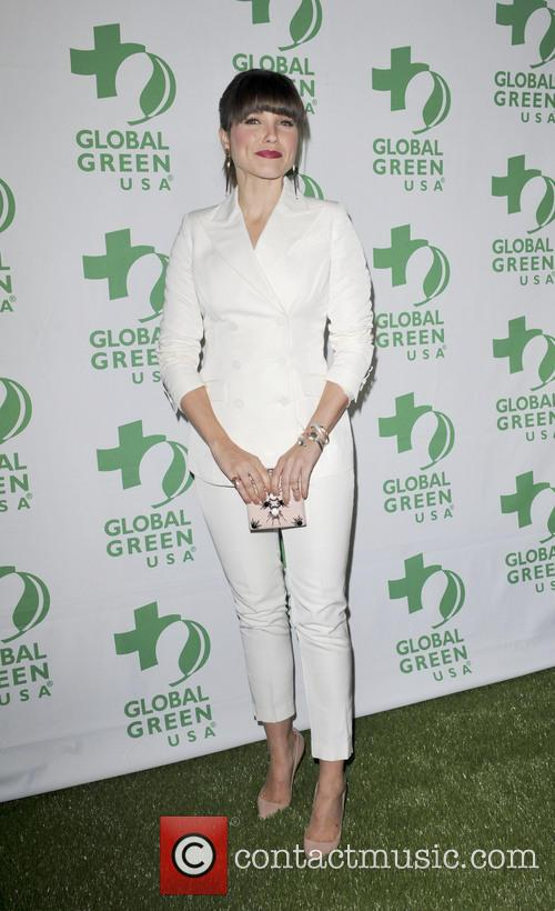 Sophia Bush 7