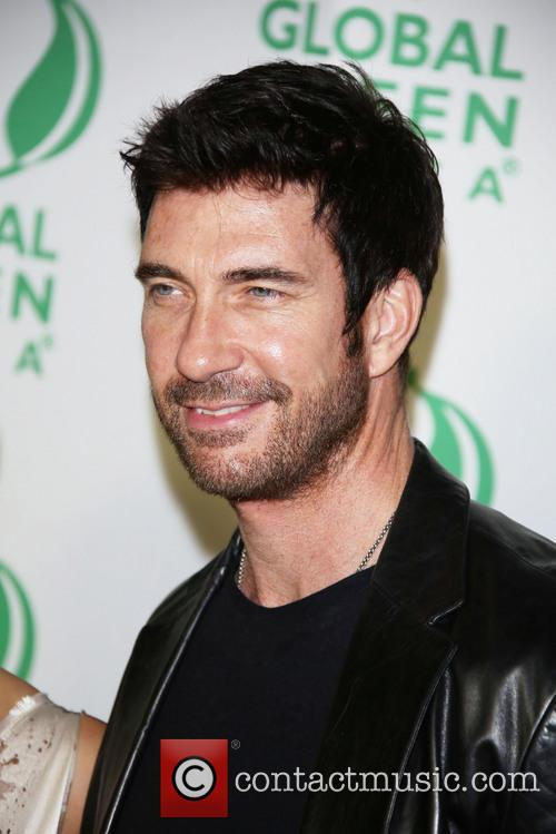 Dylan McDermott, Avalon