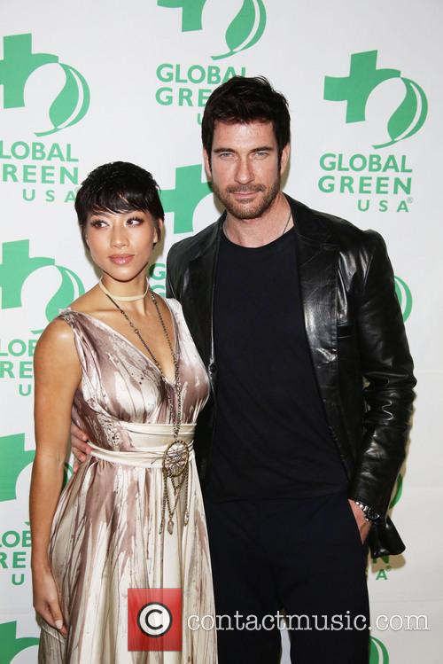 Dylan Mcdermott and Shasi Wells 5