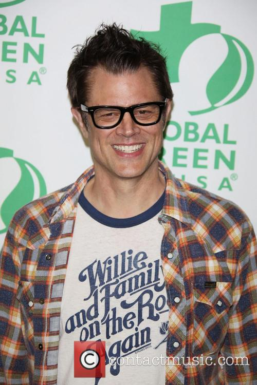 Johnny Knoxville 8