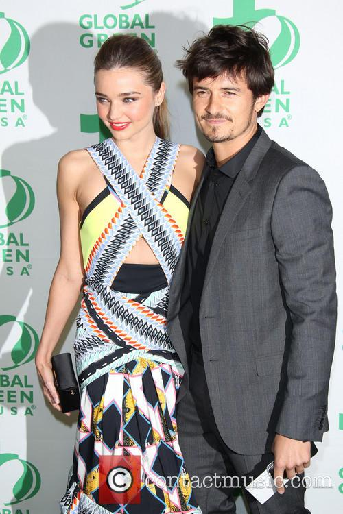 Orlando Bloom and Miranda Kerr 10