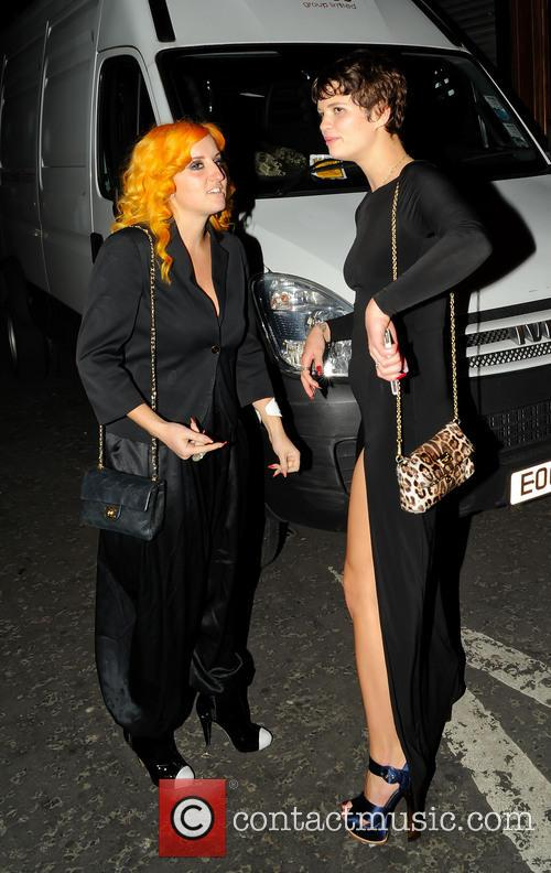 Hakkasan, Brit Awards