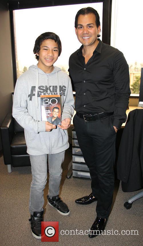 Tai Urban and Ron Kardashian 2