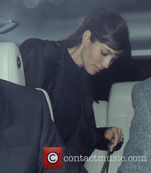 Justin Timberlake and Jessica Biel 9