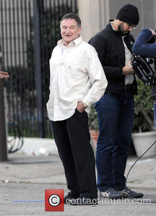 Robin Williams 5