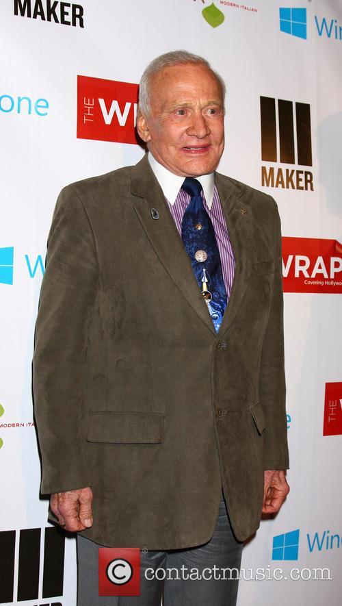 Buzz Aldrin 11