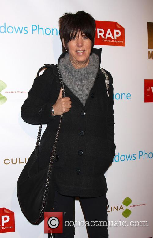 Diane Warren, Culina at the Four Seasons Hotel