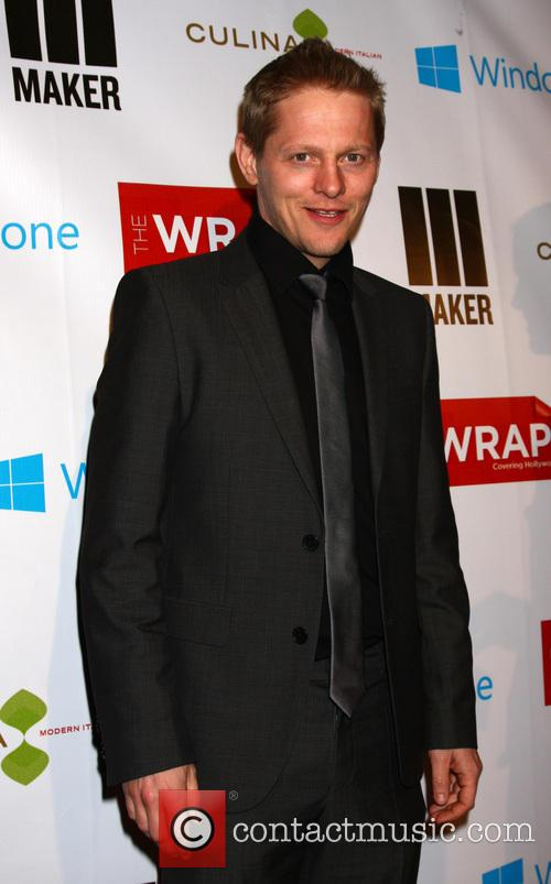 Thure Lindhardt 7