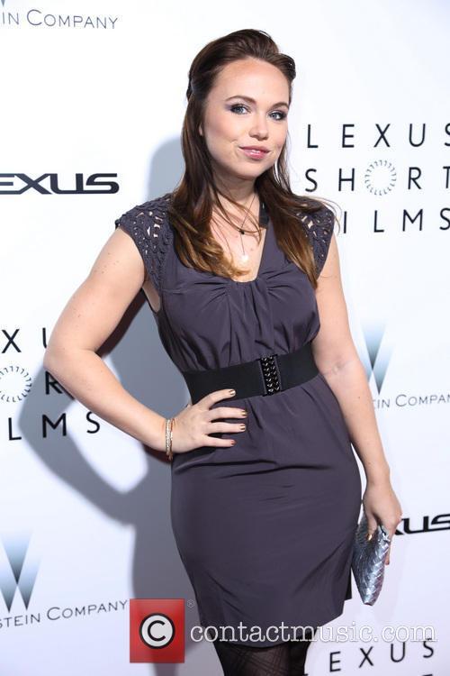 Amanda Fuller 1