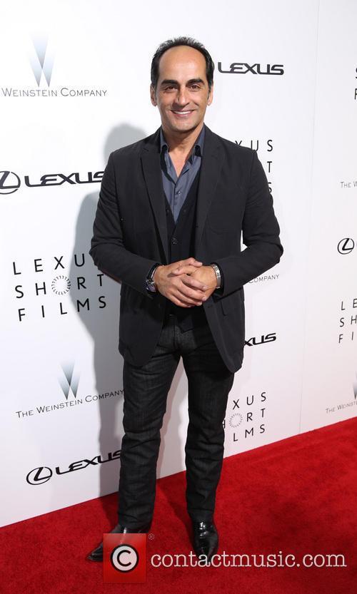 The Weinstein Company & Lexus Present