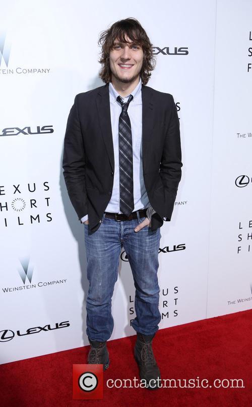 Scott Michael Foster 3
