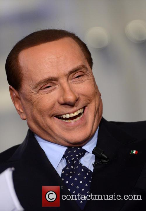 Silvio Berlusconi 2