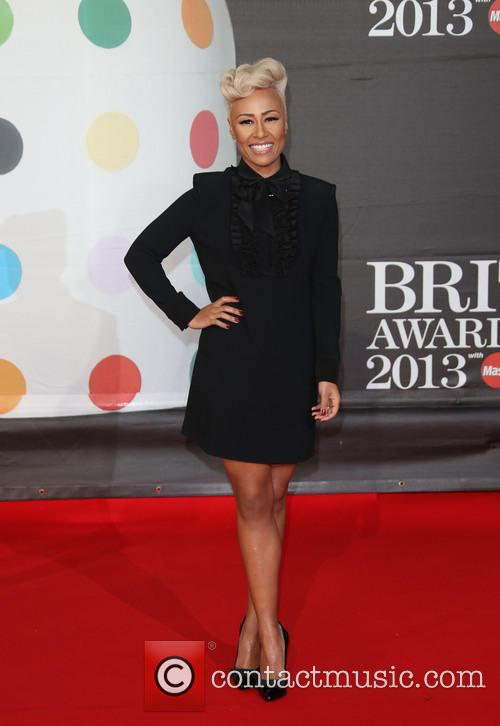 The 2013 Brit Awards (Brits) held at the...
