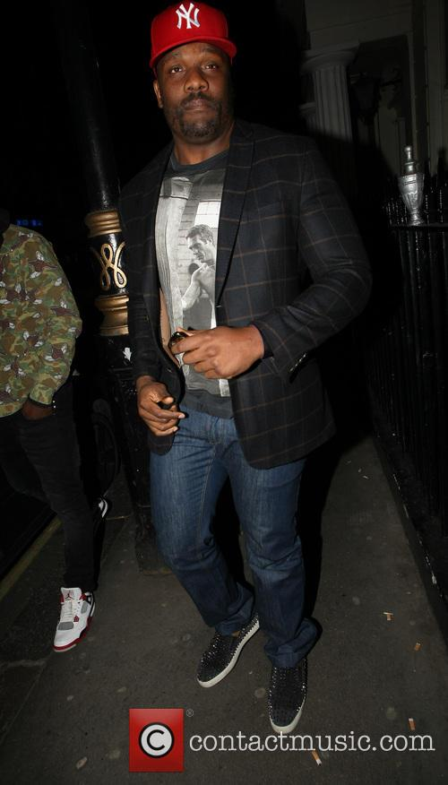 The Sony Music Brit Awards after party at...