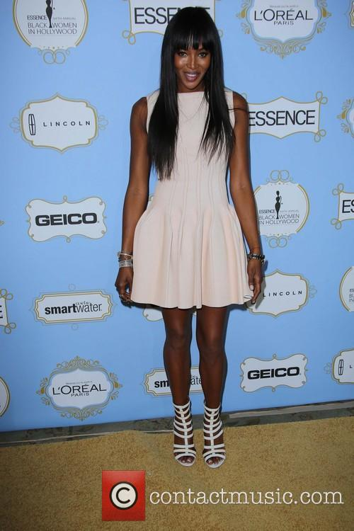 naomi campbell 6th annual essence black women 3518346