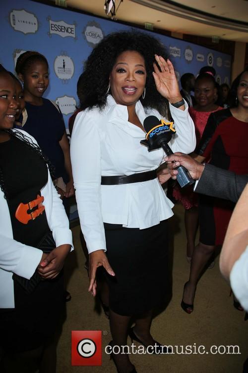 Oprah Winfrey 4