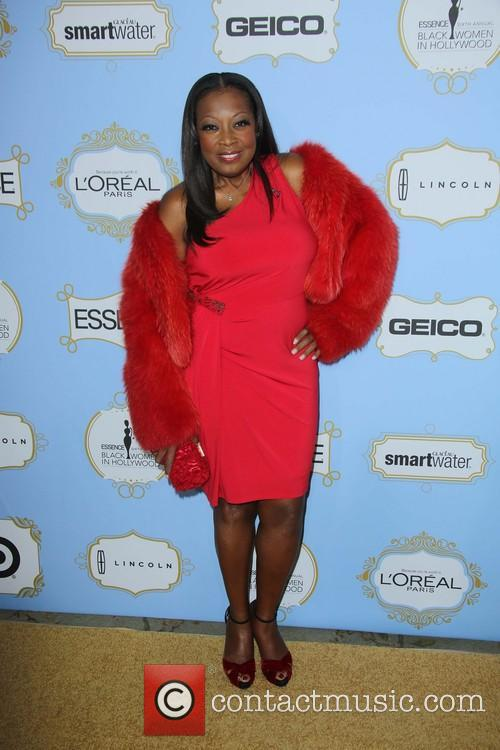 star jones 6th annual essence black women 3518330