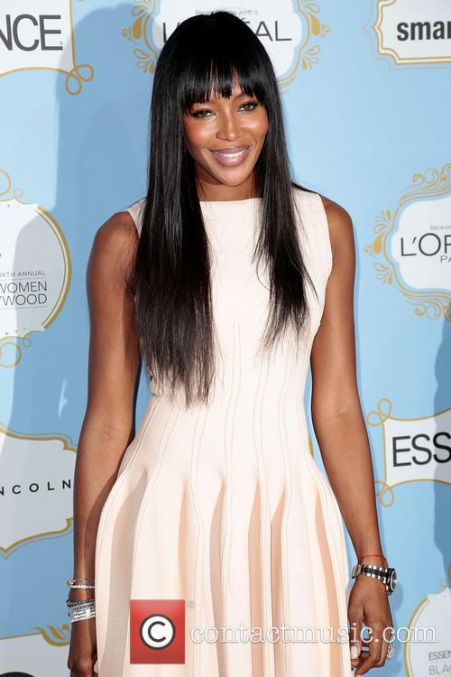 6th Annual Essence Black Women in Hollywood luncheon held at the Beverly Hills hotel